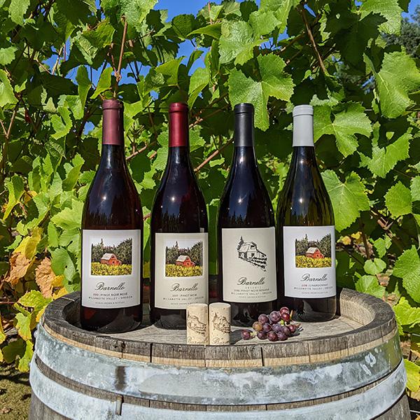 Barnello Wine Collection